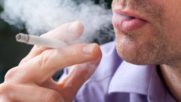 Smoking Will Be Banned In Public Housing Nationwide At End