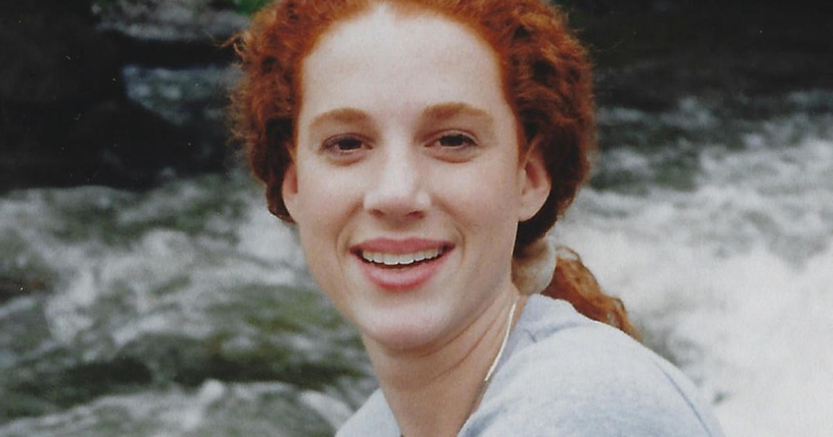 Unsolved Murder Case Is The Talk Of Small Texas Town 16 Years Later - Cbs News-6281