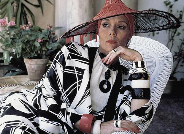 Diana Rigg 1938-2020