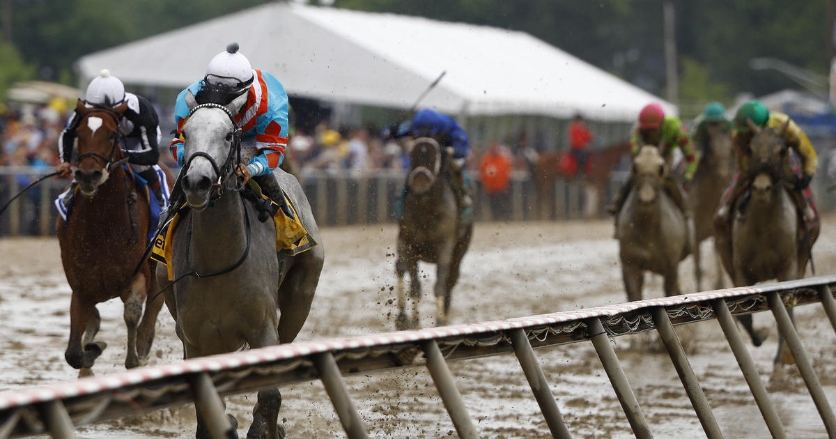 2018 Preakness Stakes: How to watch, start time, odds ...