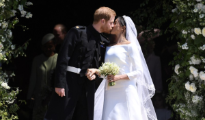 """""""Fairy tale"""" wedding? Bah, humbug!"""