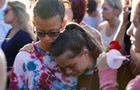 Shooter Reported  At Santa Fe High School In Texas