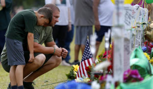 Father of Texas shooting suspect sheds light on son's state of mind