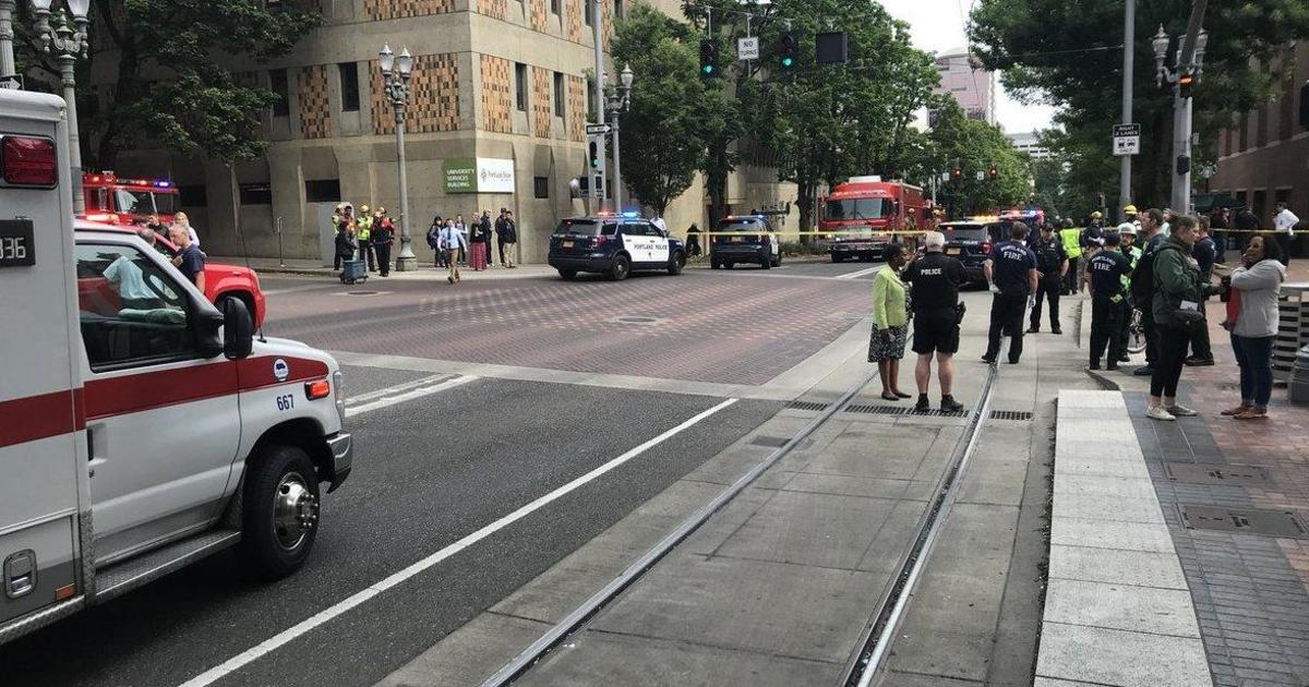 Hit-and-run leaves several injured in Portland, Oregon