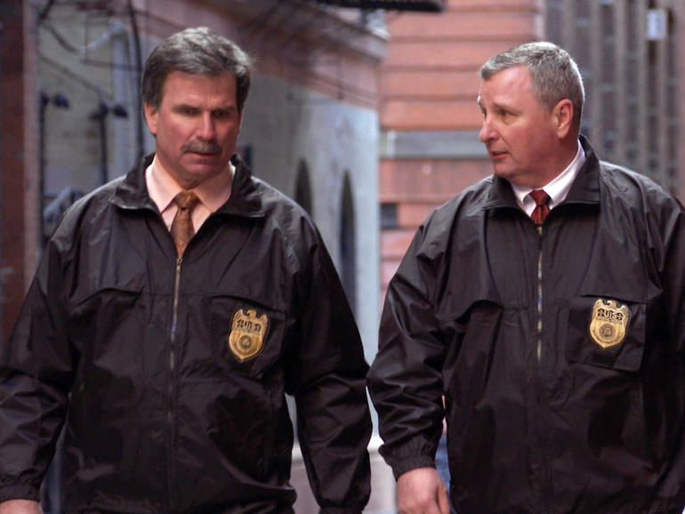 48 Hours Ncis Agents Vow To Solve Unsolvable Cold Case And