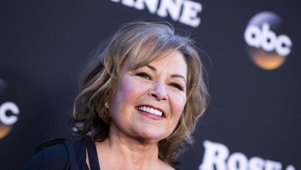 ENTERTAINMENT-US-TELEVISION-ROSEANNE