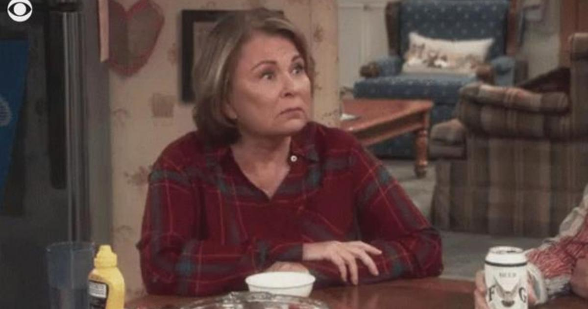 A look back at Roseanne Barr's most controversial moments