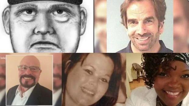 Arizona serial killings: Suspect dead, linked to at least 6