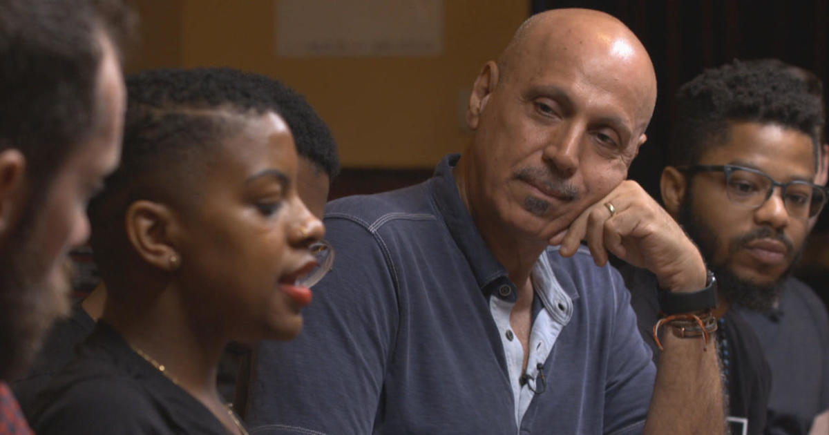 Millennials talk racial bias in restaurant industry
