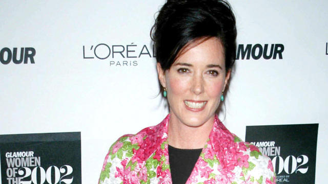 Kate Spade Death Suicide Note Addressed To Daughter Sister Believes Designer Had Bipolar Disorder Cbs News