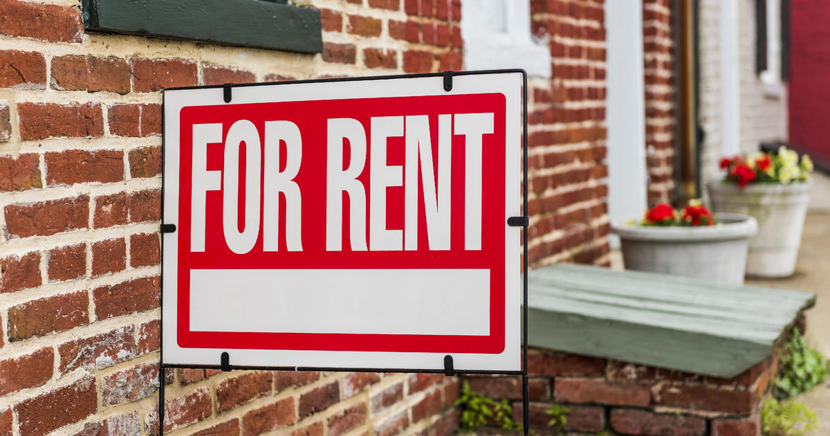 Minimum wage doesn't cover the rent anywhere in the U.S.