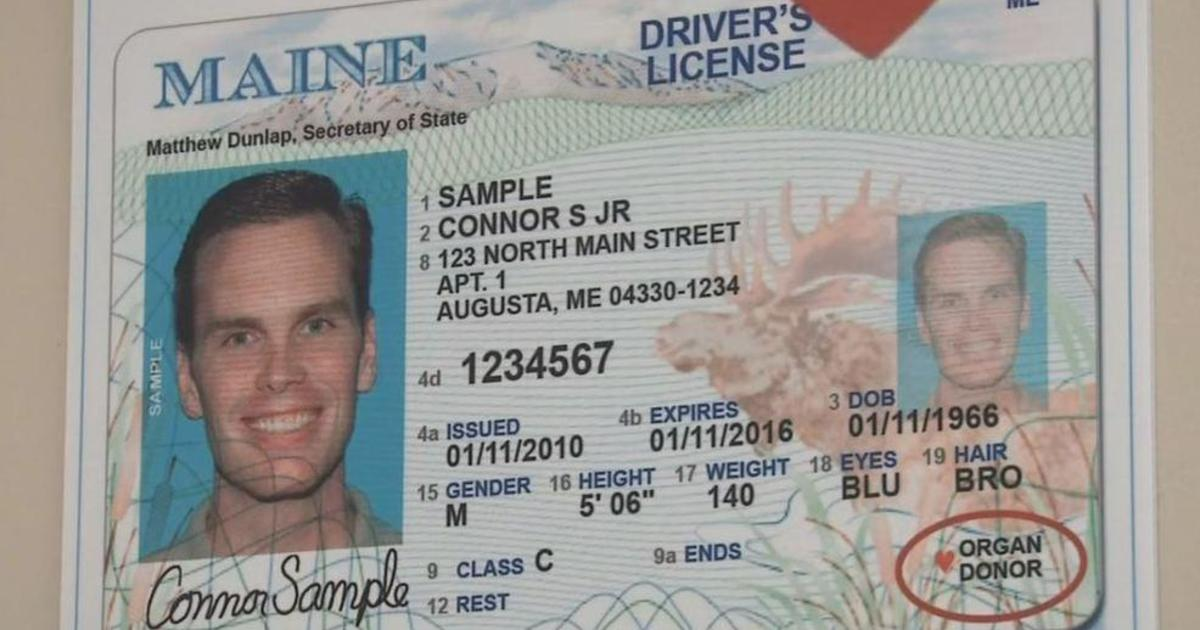 Binary option license