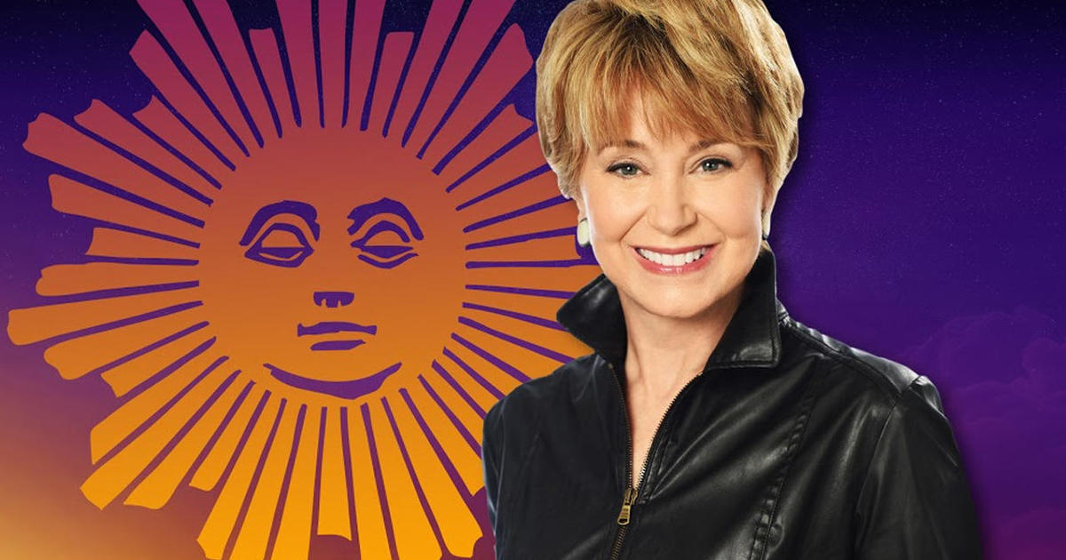 """An Evening with CBS Sunday Morning Live"" comes to NYC's"