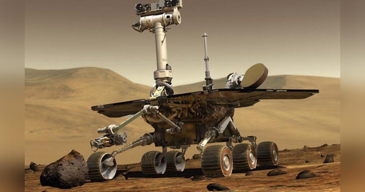 mars rover lost - photo #11