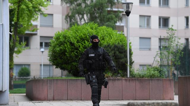 FRANCE-ATTACK-JUSTICE-POLICE