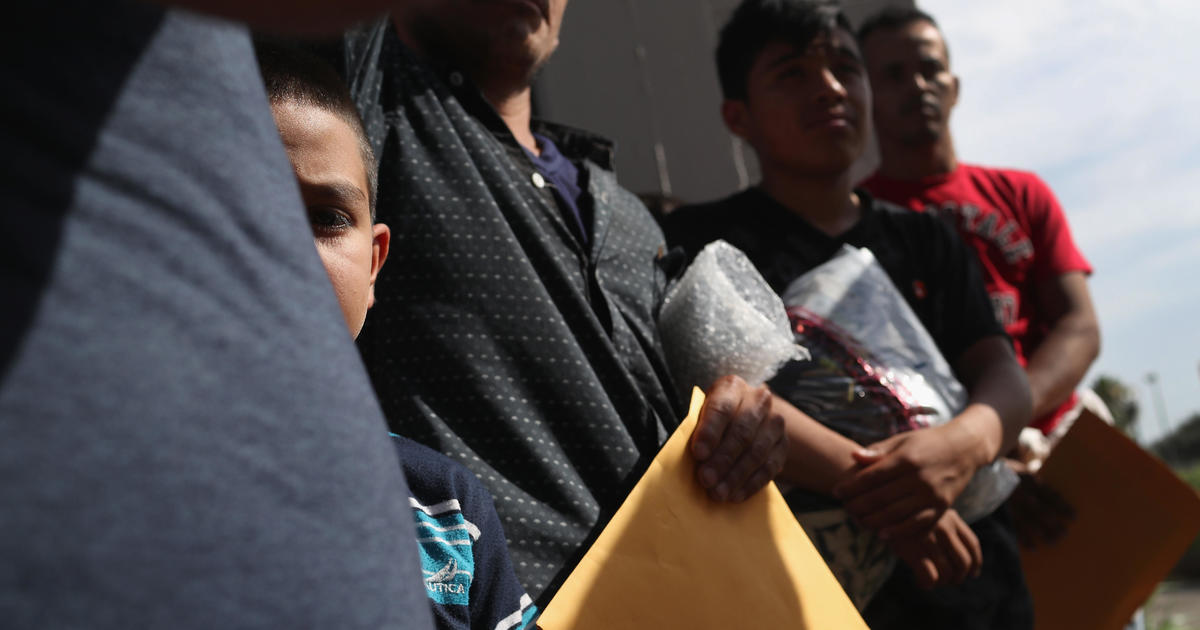 Immigrants drove hours for fake, ICE-issued court dates on Thursday