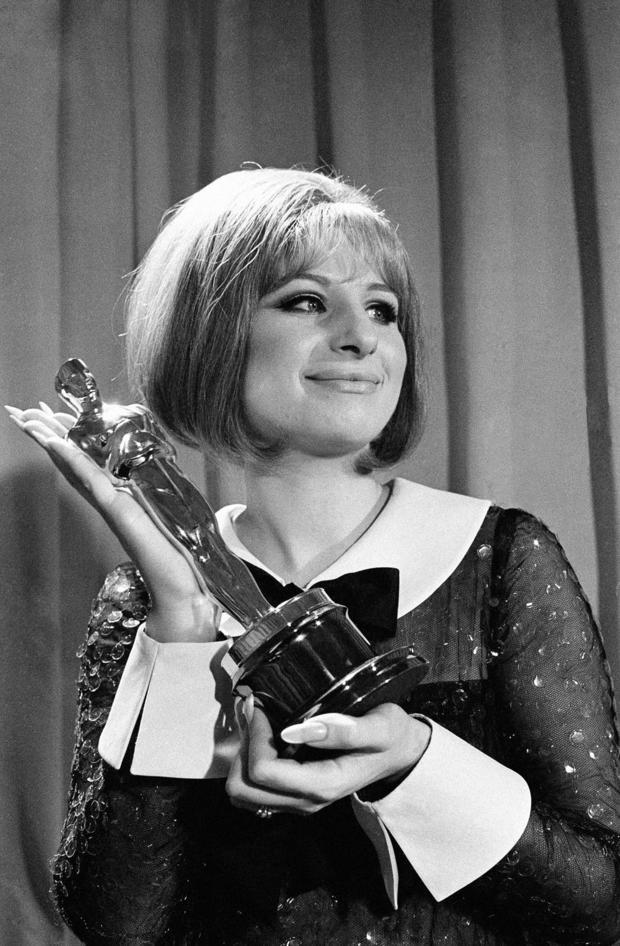 Oscars Streisand