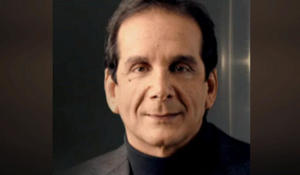 Charles Krauthammer remembered as leading conservative voice