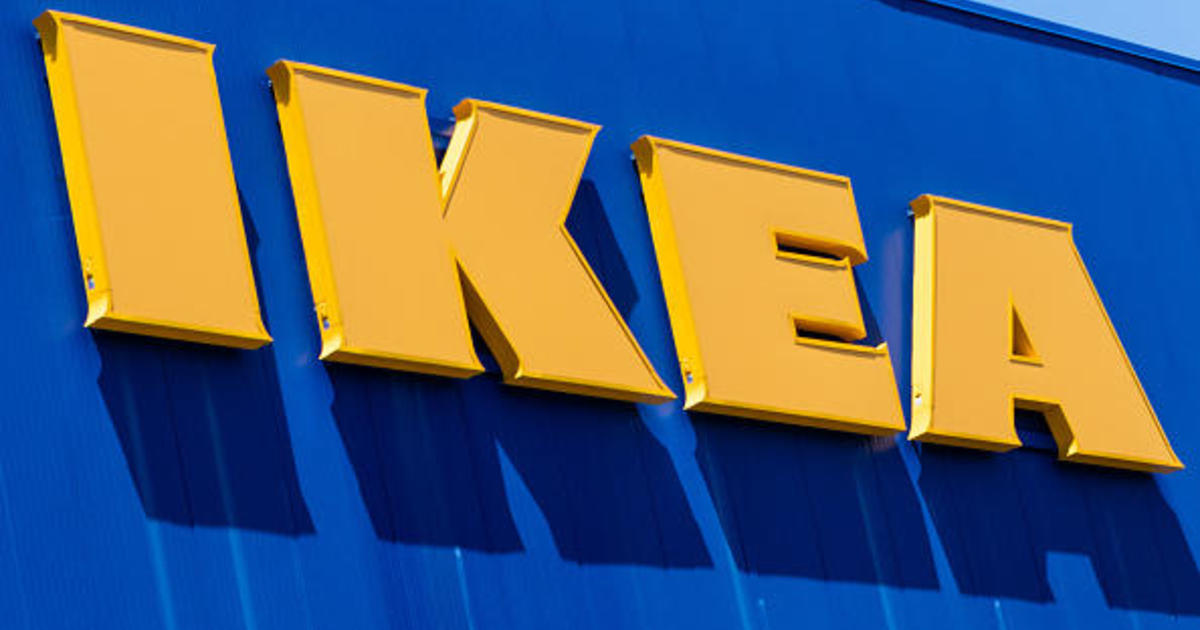 Ikea exploring first foray into renting furniture cbs news