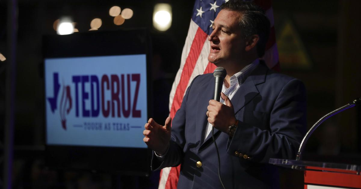 Marco Rubio,  Robert Menéndez,  Ted Cruz - cover
