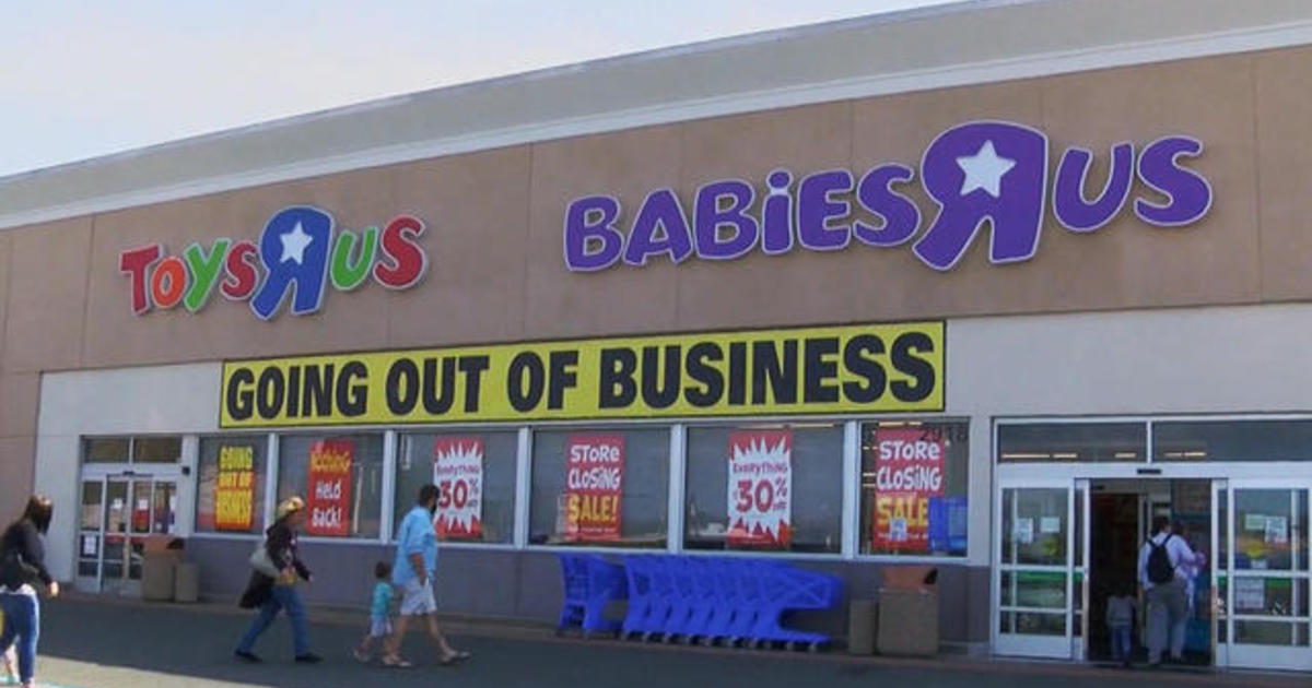 Toys R Us Reopening Group Of Investors Planning Comeback For The