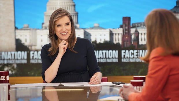 How to Watch Face the Nation: Local Listings and Live Stream - CBS