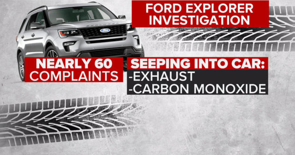 Safety advocates renew call for Ford Explorer recall