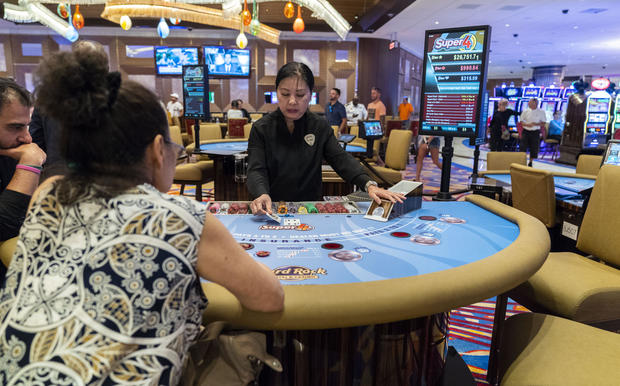 New Casinos Open In Atlantic City As Residents Seek Economic Upswing