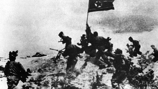 North Korea: Korean War: Korean People's Army