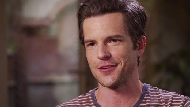 The Killers' Brandon Flowers: Swagger and faith