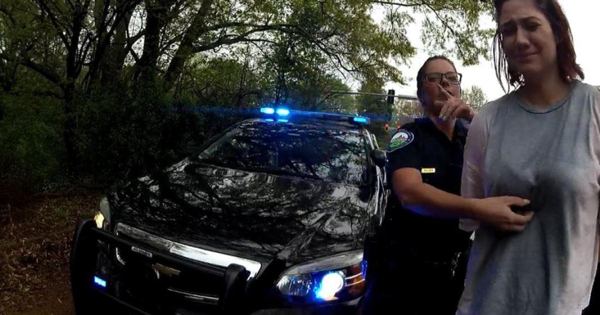 Georgia police department fires officers who used coin flip to