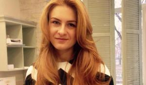 Maria Butina, Russian accused of being a spy, allegedly tried to set up meeting with Trump and Putin