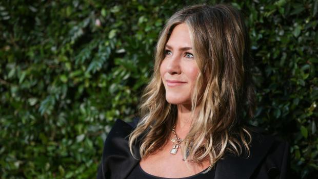 Jennifer Aniston addresses