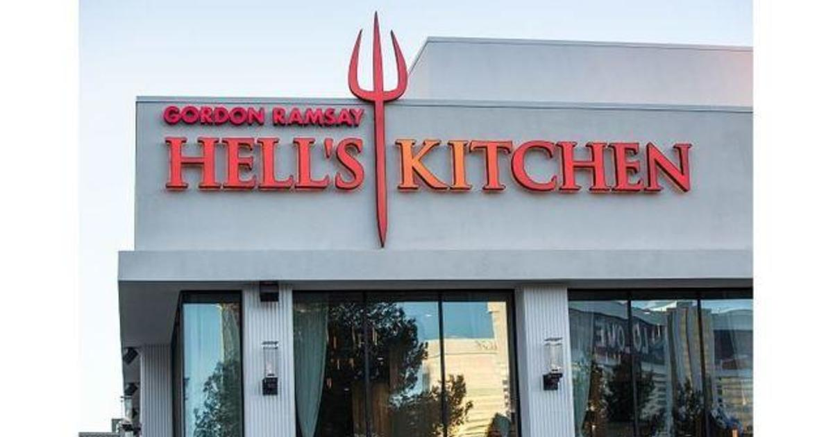 Hell S Kitchen Restaurant Review