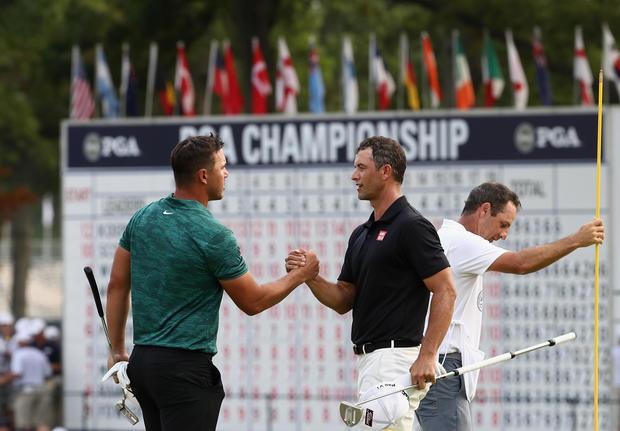 Brooks Koepka - PGA Championship - Final Round
