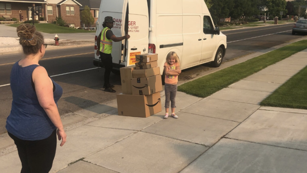 Toys For Boys Six Year : 6 year old spends $350 on toys using moms amazon account now shes