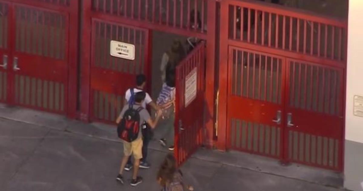 superintendent faces criticism as parkland students return to school
