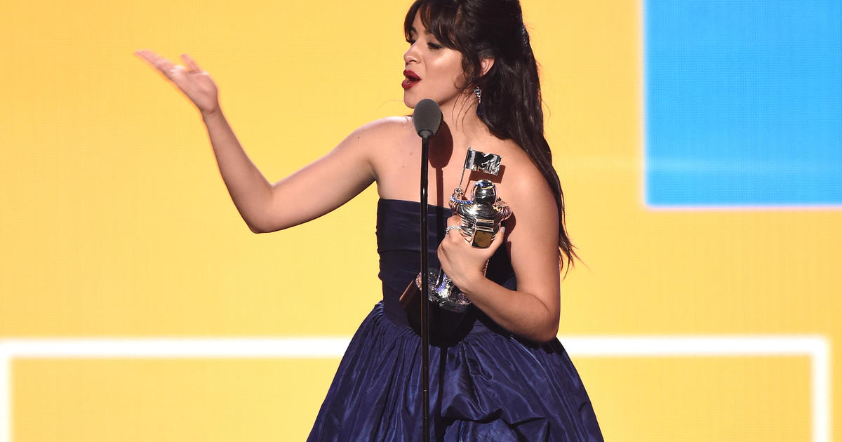 MTV VMAs 2018: Camila Cabello snags top honors