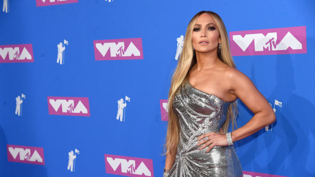 MTV VMAs 2018 red carpet gallery