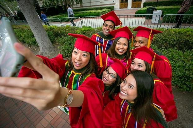 36  University of Southern California - Hardest colleges to get into