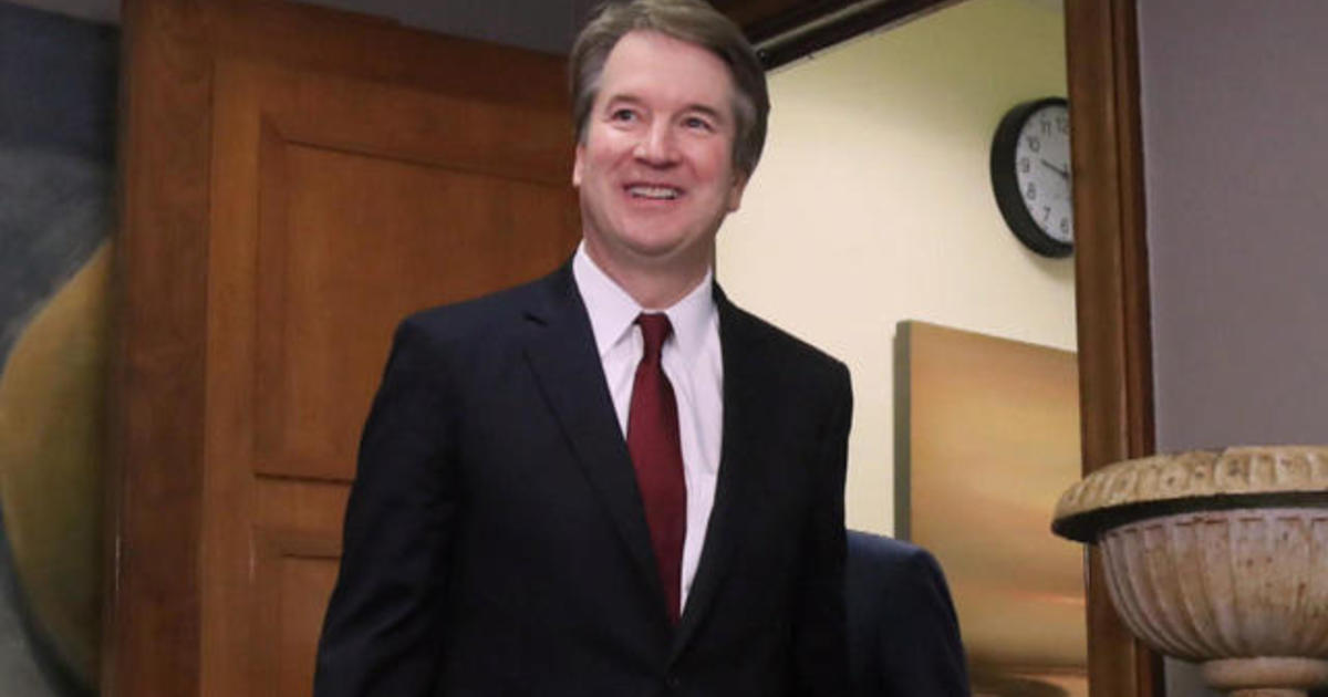 Democrats threaten to delay hearings for SCOTUS nominee Brett Kavanaugh