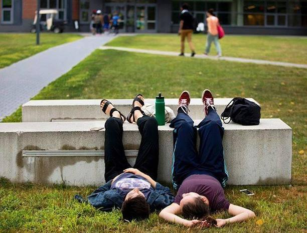 50  Bates College - Hardest colleges to get into - Pictures - CBS News