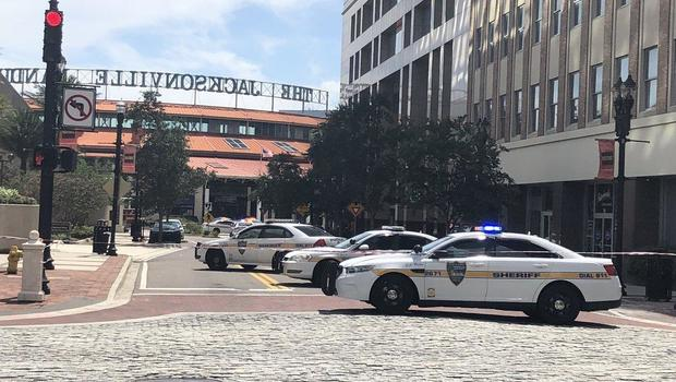 Mass Shooting Reported at Video Game Tournament in Jacksonville, Florida