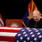 Meghan McCain, John McCain