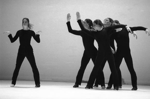Paul Taylor Dance Company 1985