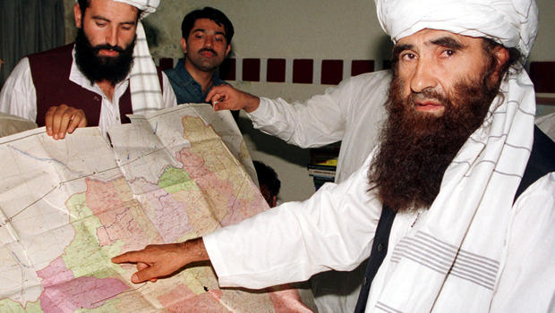 Afghan Taliban announces death of Haqqani network leader
