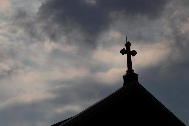 catholic church, pennsylvania grand jury report