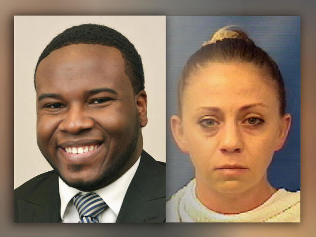 Texas Appeals Court Upholds Murder Conviction of Former Dallas Police Officer Amber Guyger