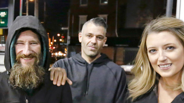 GoFundMe for homeless man: Couple accused of stealing funds