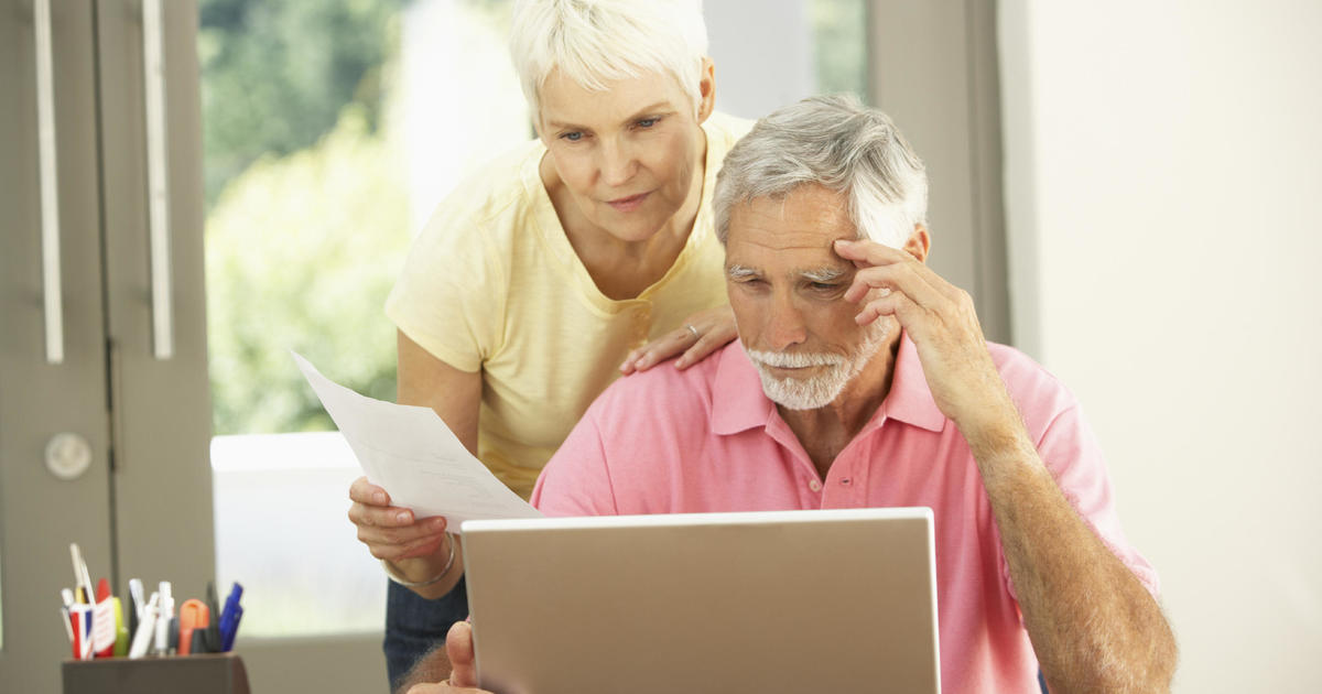 Seniors will soon have their own IRS tax form